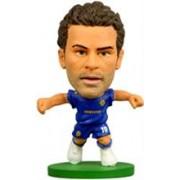 Figurina Soccerstarz Chelsea Juan Mata