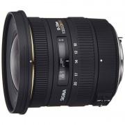 Sigma Objetiva 10-20mm F3.5 EX DC HSM para Sony