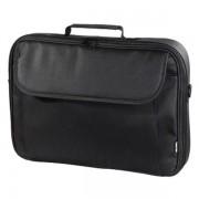 Hama 00101739 17.3-Inch Sports Line Montego Public Notebook Bag - Blac