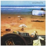 Anathema - A Fine day to Exit (CD)