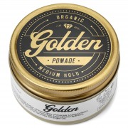 Golden Beards Golden Haarpommade 100 ml