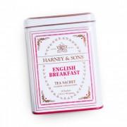 "Harney & Sons Czarna herbata Harney & Sons ""English Breakfast"", 20 szt."