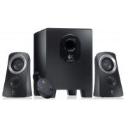 Zvučnici 2.1 Logitech Z313 25W crna*