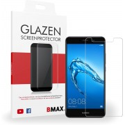 BMAX Huawei P8 Lite (2017) Glazen Screenprotector Beschermglas Tempered Glass