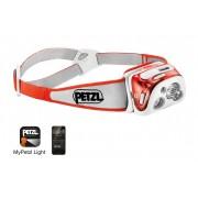 Petzl Reactik + - Coral - Headlamps