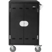 """AVER C20i laptopkar - voor 20 apparaten - tot 16"""" - zwart"""