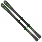 Atomic Redster X7 WB Green + F 12 GW Grey/Green 168 20/21
