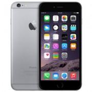 Begagnad iPhone 6 64GB Rymdgrå Olåst i okej skick Klass C