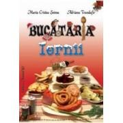 Bucataria iernii - Maria Cristea Soimu Adriana Trandafir