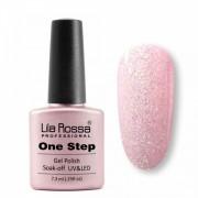 Oja semipermanenta OneStep Lila Rossa Professional 7.3ml OLROS046