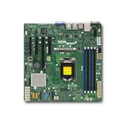 Supermicro Server board MBD-X11SSM-F-O BOX