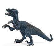 Schleich Velociraptor Toy Figure, Small