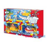 WOW Combo pack - fürdő barátok