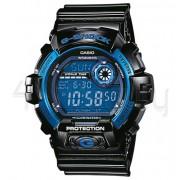Casio Мъжки спортен часовник G-8900A-1ER