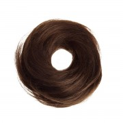 Rapunzel® Extensions Naturali Volume Hair Scrunchie Original 40 g 2.2 Coffee Brown 0 cm