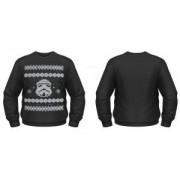 Pulover Star Wars Christmas Stormtrooper