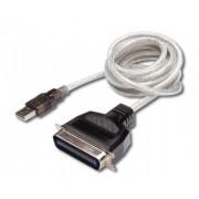 CABLE USB 2.0 A CENTRONICS 36 1.50m