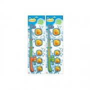 KandyToys Hook That Duck Game with 5 Ducks