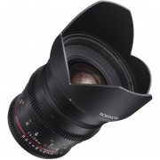 Rokinon Cine DS DS24M-C 24mm T1.5 ED AS IF UMC Full Frame Cine Wide Angle Lens For Canon EF