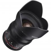 Rokinon Cine DS DS24M-NEX 24mm T1.5 ED AS IF UMC Full Frame Cine Wide Angle Lens For Sony E
