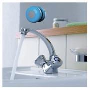 Bocina Bluetooth Contra Agua Portatil Inalambrica Sumergible Y Manos Libres Llamadas Bocinas Bluetooth--Azul