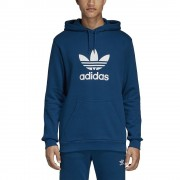 adidas Originals Trefoil Warm-Up DV1504 férfi pulóver