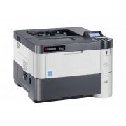 Kyocera FS-2100DN. Duplex A4 - 40 ppm. 1200 dpi. LAN. Fri Frakt!
