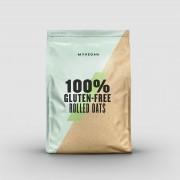 100% Bezglutenowe Płatki Owsiane - 5kg - Woreczek - Bez smaku