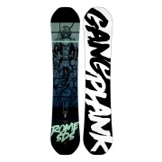 Placa Snowboard Rome Gang Plank Mini 146 2019