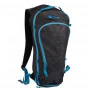 Mochila Fury 6 H2Pro Backpack Negro 6 Lts Negro Lippi