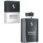 Ferrari vetiver essence 100 ml eau de parfum edp profumo uomo