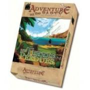 Adventure Party - Les Terres Perdues