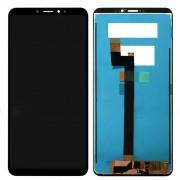 Display cu touchscreen XIAOMI Mi Max 3 Negru Compatibil