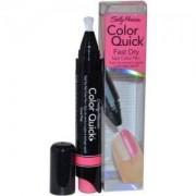 Молив за рисуване на нокти Sally Hansen Color Quick Fast Dry, Цвят: 21 Coral Pink, 4 мл., 074170345889