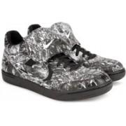 Nike NSW TIEMPO '94 MID FC Sneakers For Men(Black)