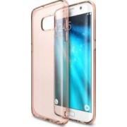 Husa Ringke Samsung Galaxy S7 Edge Air Rose Gold