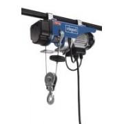 Scheppach elektromos drótköteles csörlő-emelő (HRS 250)