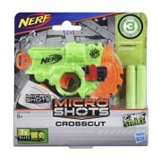 Blaster Nerf N-Strike Elite Microshots Crosscut