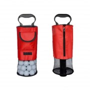 Golf Ball Pick up Shag Bag Golf Ball Retriever Bolsa