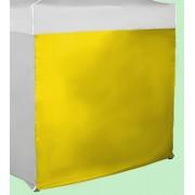 Boční plachty 2m, Žlutá