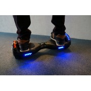 Vegas HB-9500 EL2 Hoverboard Limited Edition Carbon