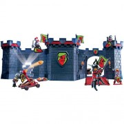 Playmobil Knights Take Along Castle