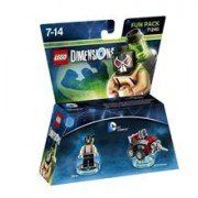 Figurina Lego Dimensions Fun Pack Bane DC Comics