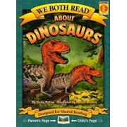 About Dinosaurs, Paperback/Sindy McKay