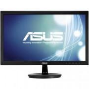 Asus LED monitor Asus VS228NE, 54.6 cm (21.5 palec),1920 x 1080 px 5 ms, TN Film DVI, VGA