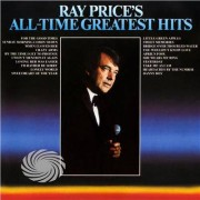 Video Delta Price,Ray - All-Time Greatest Hits - CD