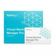 Synology Virtual Machine Manager PRO - 7 nodi - Licenza 1 anno