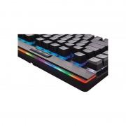 Corsair K95 platino teclado Mech marrón