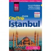 Reiseführer - RKH CityTrip PLUS Istanbul - 5. Auflage 2015 - Türkei Städte - Reise Know-How Verlag