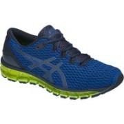 Asics GEL-QUANTUM 360 SHIFT MX Running Shoes For Men(Blue)
